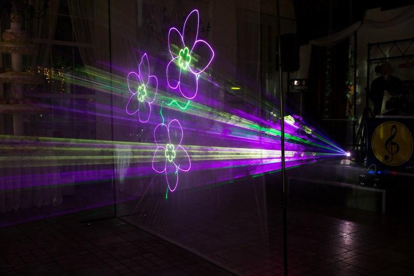 столице как фотографировать лазерное шоу искренне