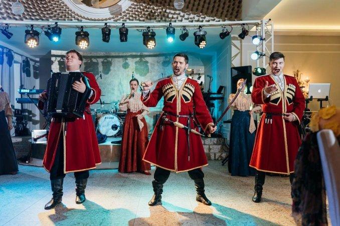 Казачий ансамбль Москва «Любо-Мило», казачий хор Москва «Любо-Мило»