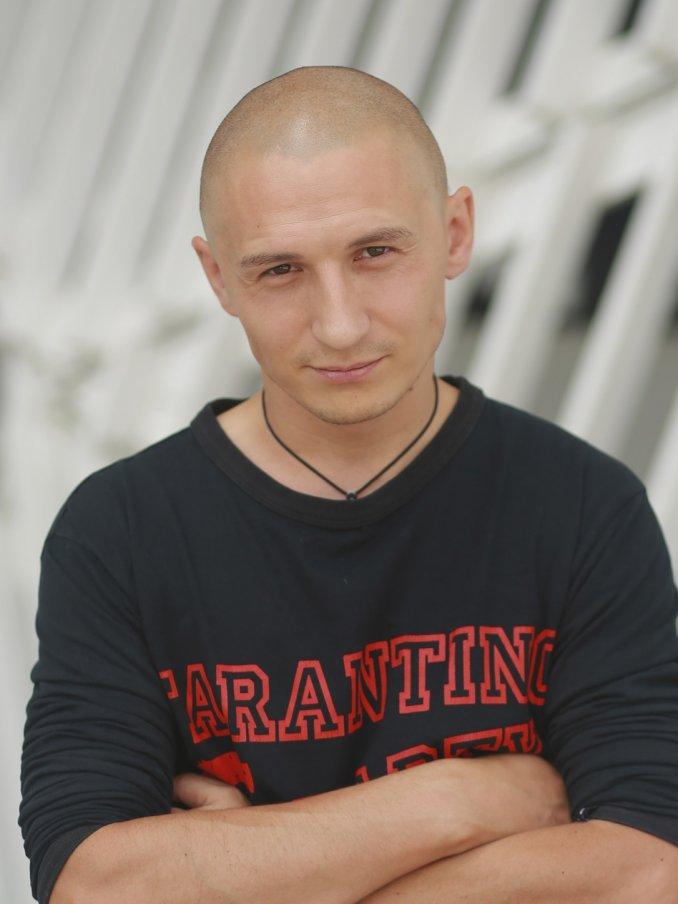 Михаил Боско