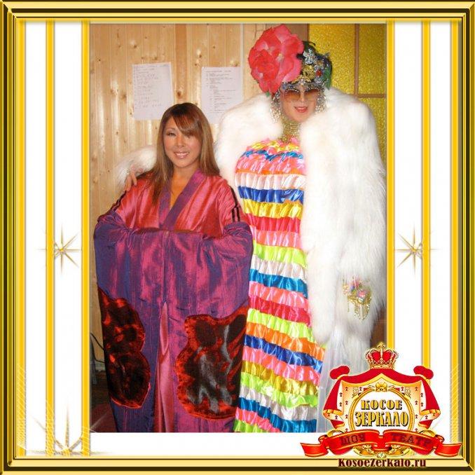 Лучший пародист Сердючки на праздник в Москве!