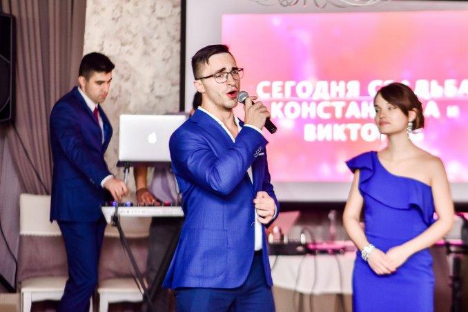 Виктор Костренков
