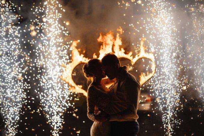 Зажжение огненных сердец
