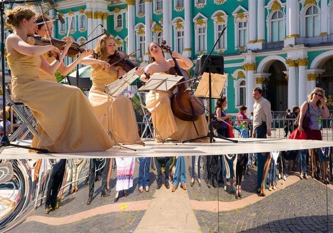 Концерты квартета Primavera