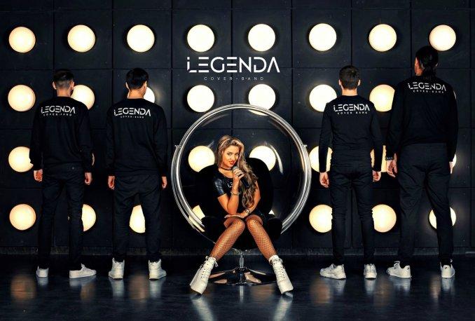 Legenda-Band