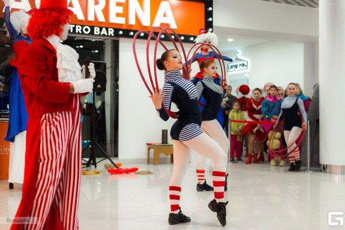 Цирковые программы