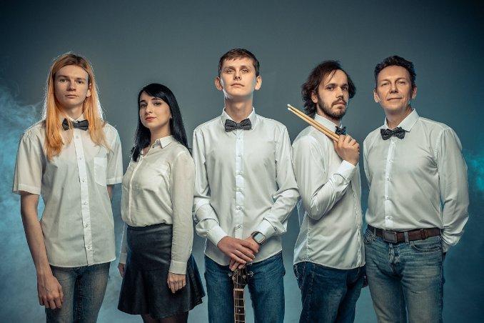 Кавер-группа Band&Roll