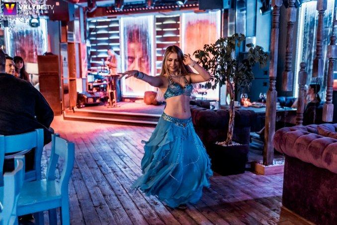 Танец живота. Восточные танцы Сочи