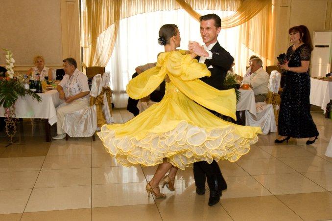 Вадим и Елена