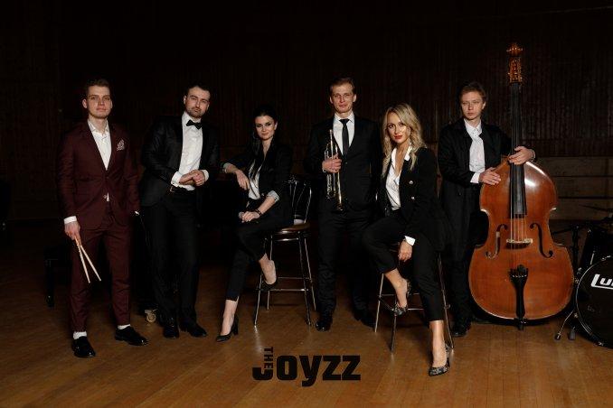 The JOYZZ