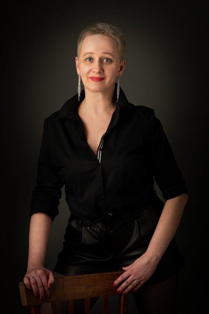 Вероника Конохова