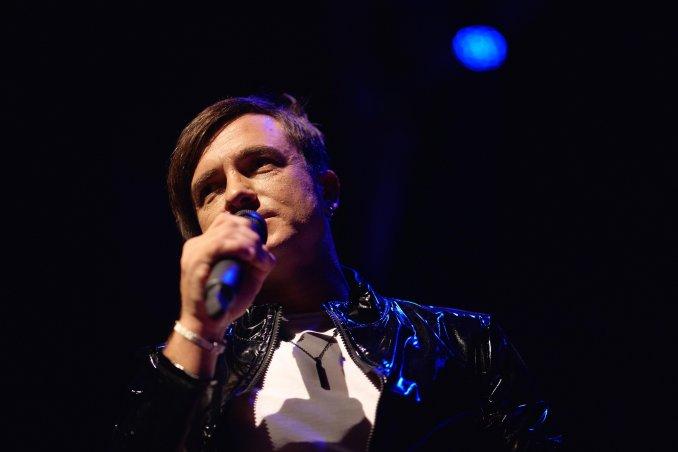 Концерт Milen в Белгороде (19.09.2020)