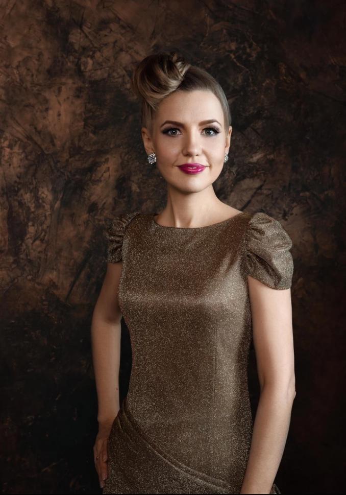 Natalia Zhar