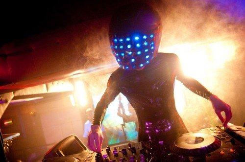 DJ-шоу