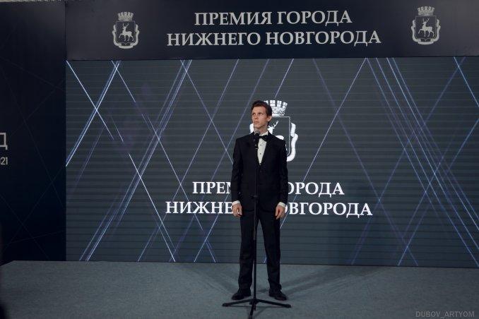 Антон Рождественский 2021