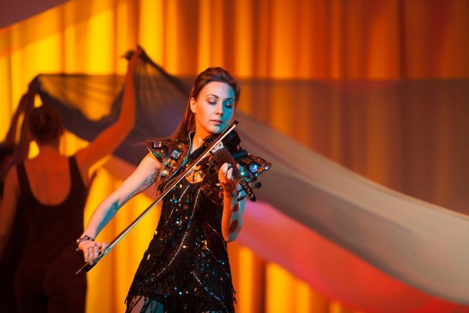 Прима Скрипка- выступление на свадьбе, корпоративе, юбилее