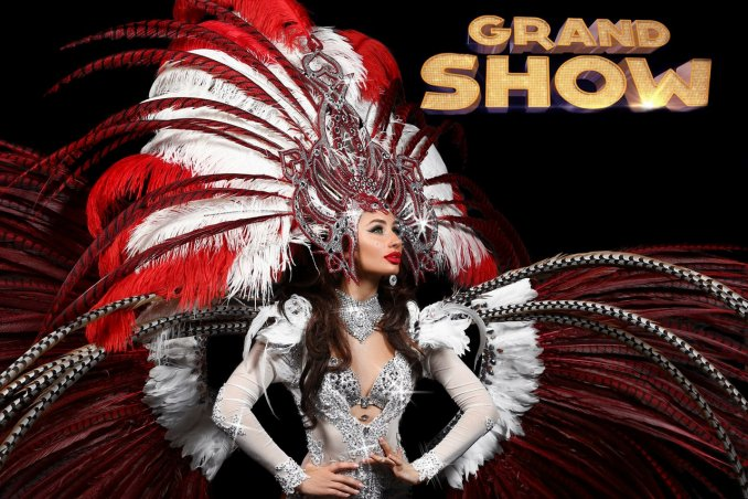 Гранд шоу