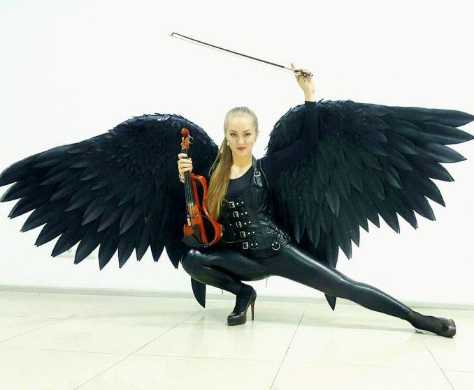 Катерина Белова. Соло.