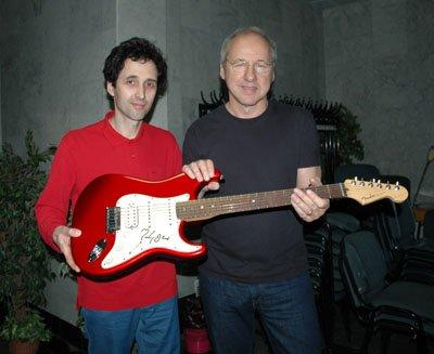 """Коммюнике"" кавер-группа Dire Straits  & Mark Knopfler"