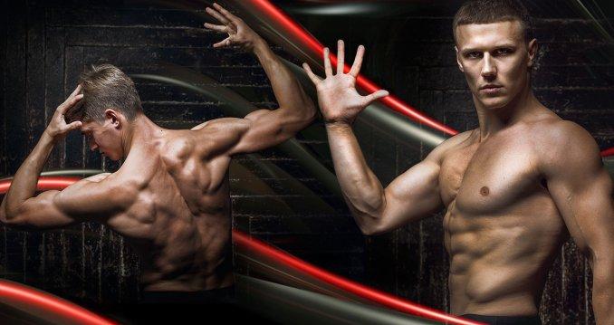 Акробатическое Шоу от Рекордсменов Гиннесса и Чемпионов Мира