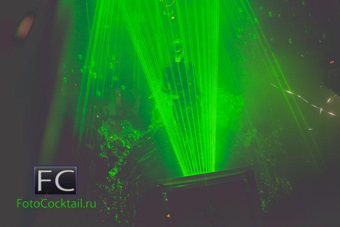LaserMan Show