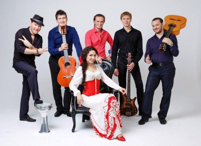 Gipsy Flamenco