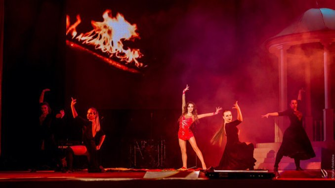 Мулин Руж / Moulin Rouge