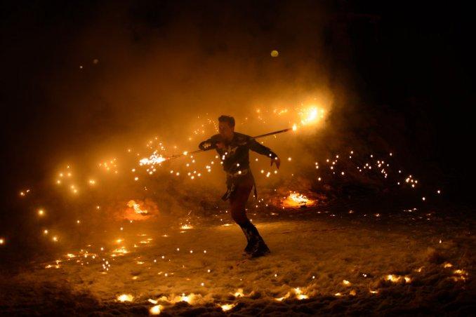 Огонь4