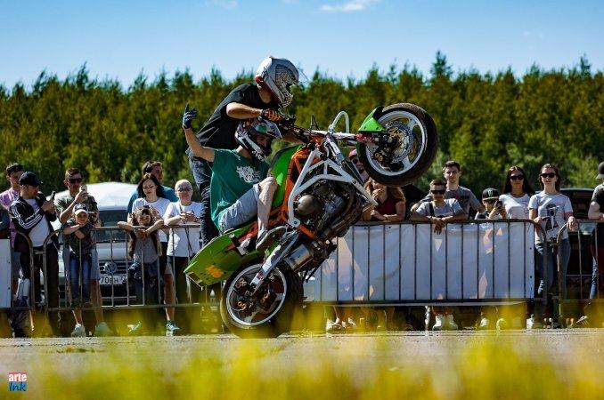 StuntShow