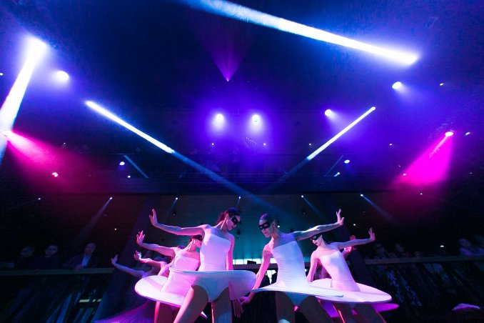 Portfolio / Muse Balletlab