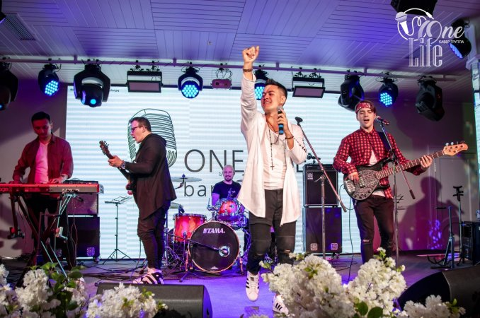 One Life band