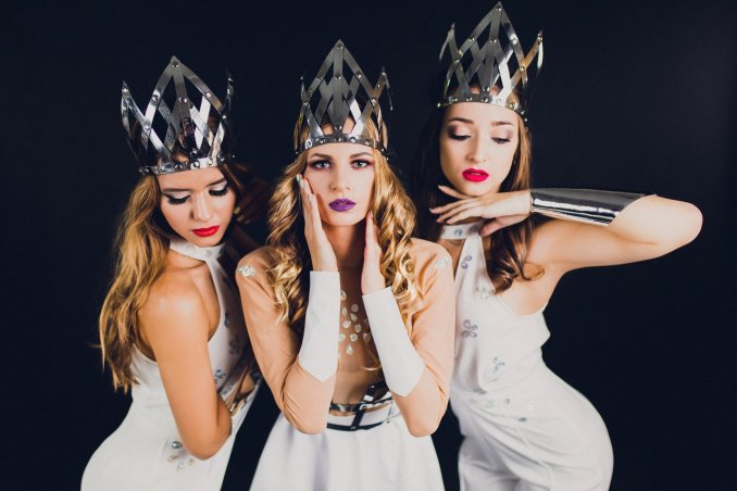 Королевы