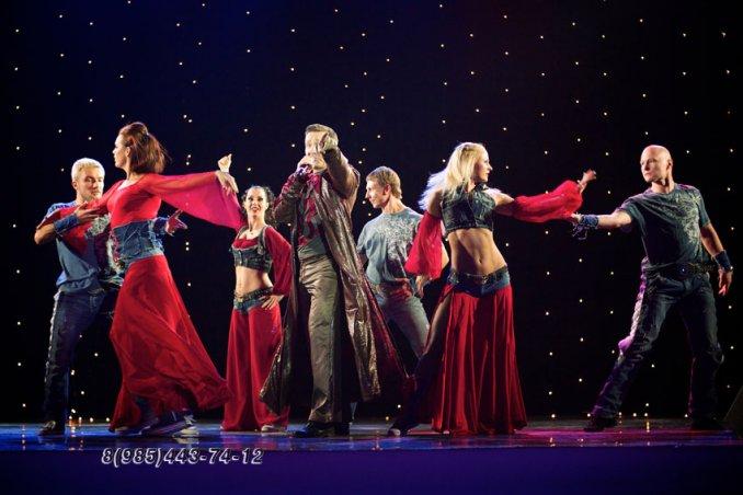 """отрывок из мюзикла """"Ромео и Джульетта"""""""