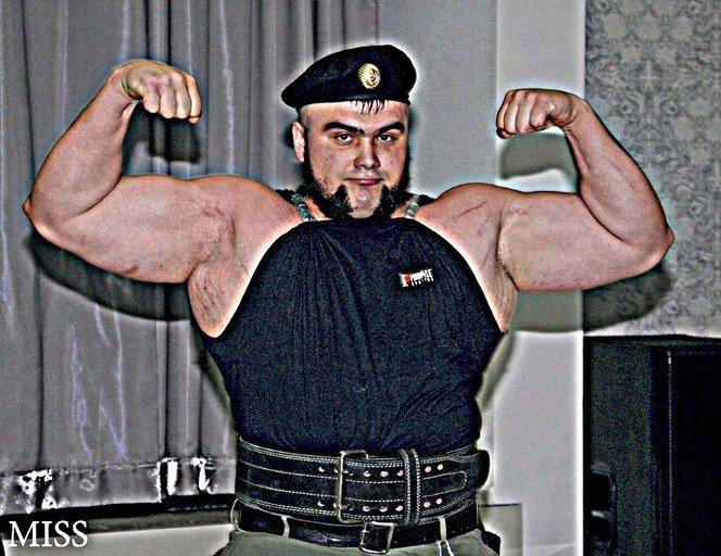 Родион Сукман