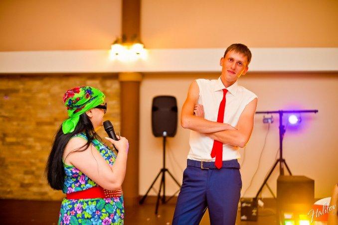 Свадьбы с Лилией Шик