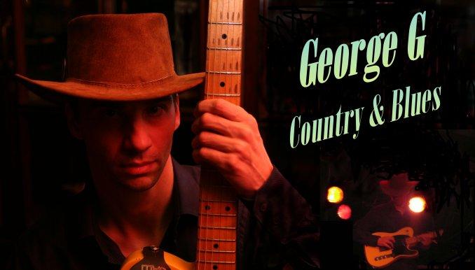 George G