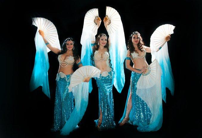 Театр Восточного танца Амарэн