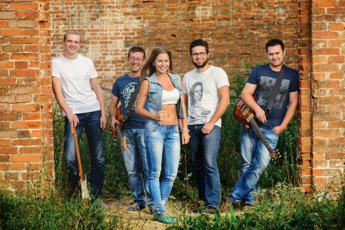 Кавер-группа QUEEN's band