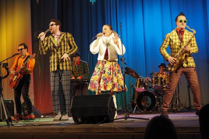 Концерт в Тольяттинской Филармонии