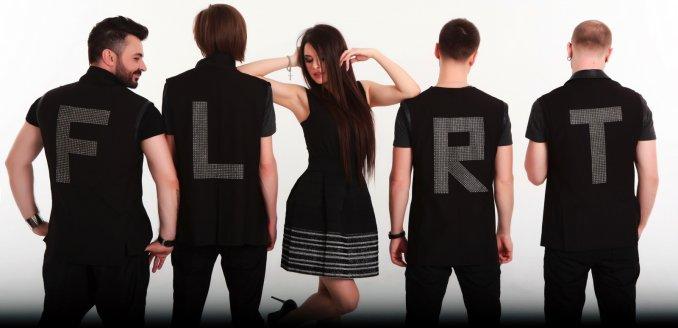 F.L.I.R.T. Cover Band Promo 6