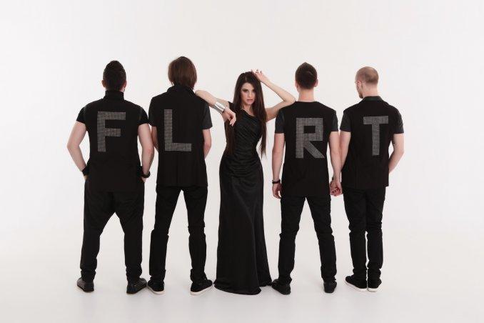 F.L.I.R.T. Cover Band Promo 3