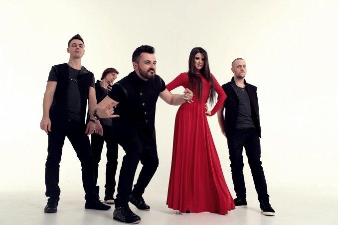 F.L.I.R.T. Cover Band Promo 4