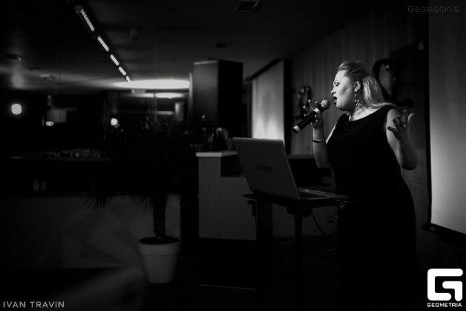 """Ульяна Рудакова & ТО """"Sound'@'Round"""""""