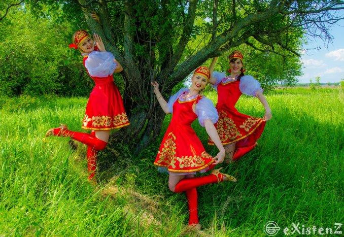 "Шоу-балет ""PERFORMANCE"" г. Таганрог"