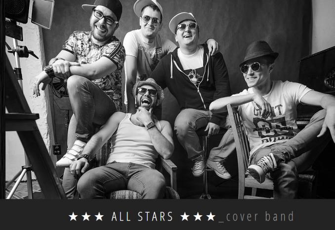 ★★★ ALL STARS ★★★