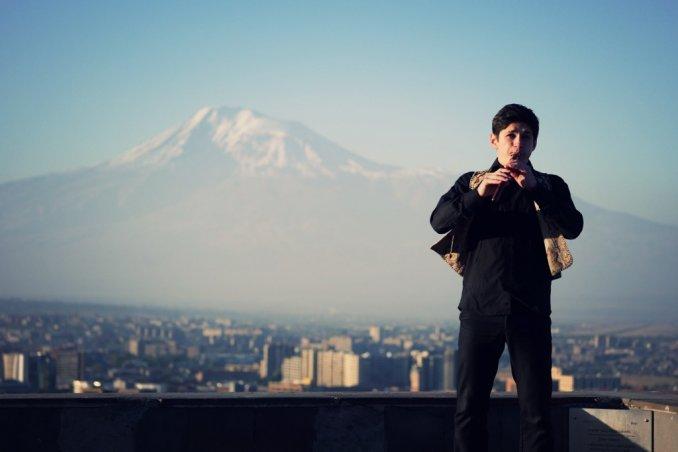 Арам Аведикян
