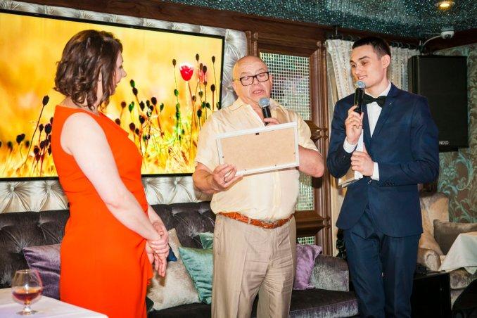 Свадьба Григория и Валентины