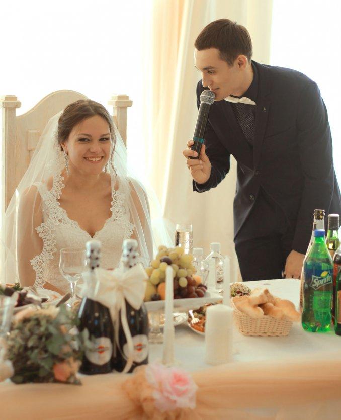 Свадьба Ольги и Дениса