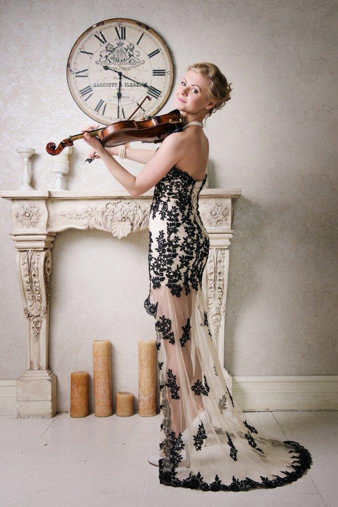 Grits Violin