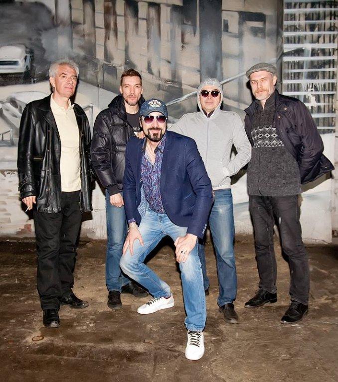 Павел Козлов & Alright Band