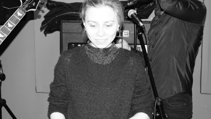 Анна Шапараева - фортепиано